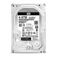 Фото жесткого диска Western Digital Black 4TB 7200rpm 256MB 3.5 SATA III — WD4005FZBX