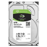 Фото жесткого диска Seagate Barracuda 6TB 5400rpm 256MB 3.5 SATA III — ST6000DM003