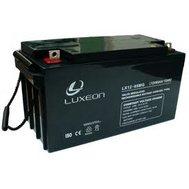 Фотографія 1 аккумулятора Гелевий акумулятор Luxeon LX 12-60G, 12В, 60.0 Ач