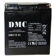 Фото аккумулятора DMC 12В, 18 Ач