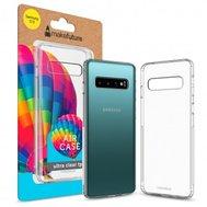 Фото чехла для планшета MakeFuture Air для Samsung Galaxy S10 SM-G973 Clear - MCA-SS10