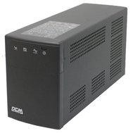 Фото ИБП Powercom BNT-1200AР USB