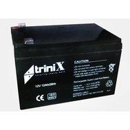 Фото аккумулятора Trinix 12.0 Ач, 12В