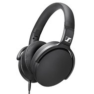 Фото наушника Sennheiser HD 400S Black — 508598