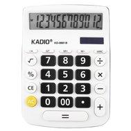 Фото калькулятора Kadio KD-8881B-12