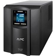 Фото ИБП APC Smart-UPS C 1000VA — SMC1000I