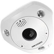 Фото IP видеокамеры HikVision DS-2CD6365G0-IVS