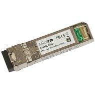Фото оптоволоконного модуля MikroTik S+85DLC03D