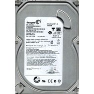 Фото жесткого диска Seagate Pipeline HD 500GB 5900rpm 16MB Buffer SATA II — ST3500414CS (восстановленный)