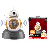 Фото акустики eKids iHome Disney Star Wars BB-8 Droid — LI-B67B7.FMV6