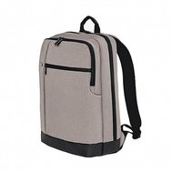 Фото рюкзака для ноутбука Xiaomi RunMi 90 Classic Business Backpack Light Grey — 90171BGBKUNLG05