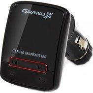 Фото FM модулятора Grand-X CUFM79GRX