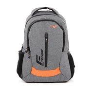 Фото рюкзака для ноутбука Frime Hamster Grey
