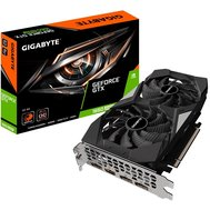 Фото видеокарты Gigabyte GeForce GTX 1660 Super OC (6144MB, GDDR6, 192bit) — GV-N166SOC-6GD