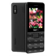 Фото мобильного телефона Tecno T372 Triple Sim Black