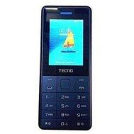Фото мобильного телефона Tecno T372 Triple Sim Deep Blue