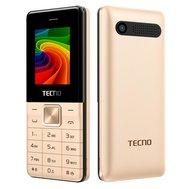 Фото мобильного телефона Tecno T301 Dual Sim Champagne Gold