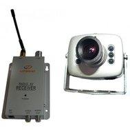 Фотография 1 видеокомплекта Комплект видеонаблюдения Lux 100A-208C / 211+208