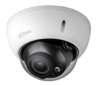 Фото видеокамеры Dahua DH-HAC-HDBW1200RP-VF