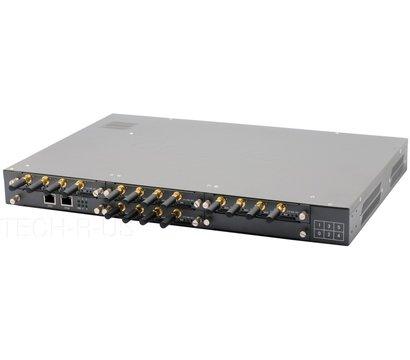 Фото шлюза IP телефонии OpenVox VS-GW1600-16G