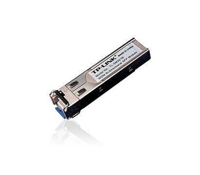Фото оптоволоконного модуля TP-Link TL-SM321B