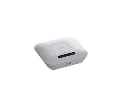 Фото сетевой точки доступа Cisco WAP121-E-K9-G5