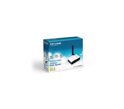 Фото №2 принт-сервера TP-Link TL-WPS510U