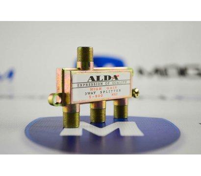 Фото №2 диплексера ALDA 1/3 (5-900MHz)