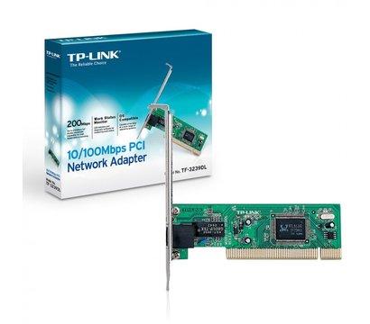 Фото №5 сетевого адаптера TP-Link TF-3239DL