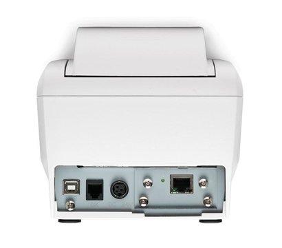 Фото №1 принтера печати чеков Posiflex Aura-6900U