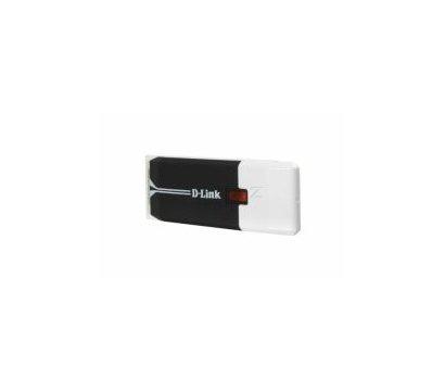Фото №2 сетевого адаптера D-Link DWA-140