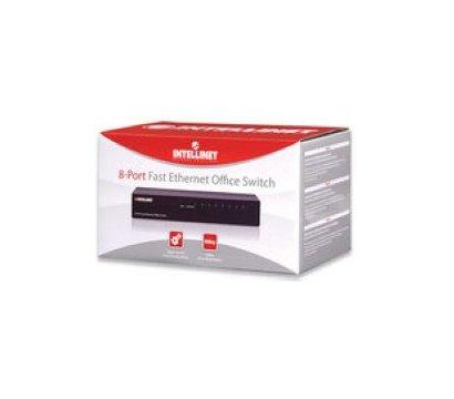 Фотографія 4 коммутатора Intellinet Office Switch 523318