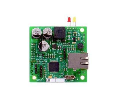 Фото Ethernet-модуля СБИ БПСЕ