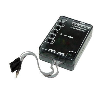 Фото охранного товара USB-программатор Тирас