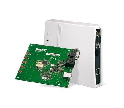 Фото охранного товара Адаптер Satel ACCO-USB