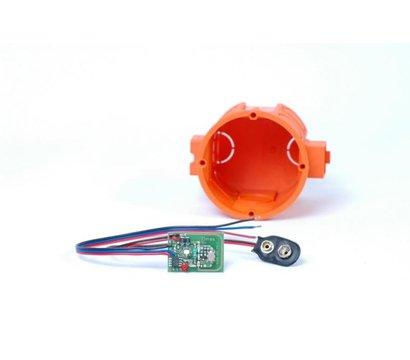Фото радиоуправляющего устройства Elmes Electronic MTX