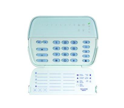 Фото охранной клавиатуры DSC PK-5508