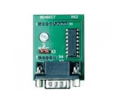 Фото Ethernet-модуля Дунай-ЕТ