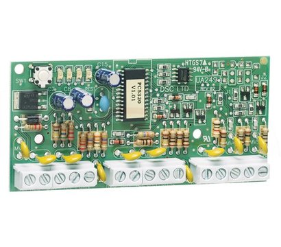 Фото модуля расширения DSC PC5320