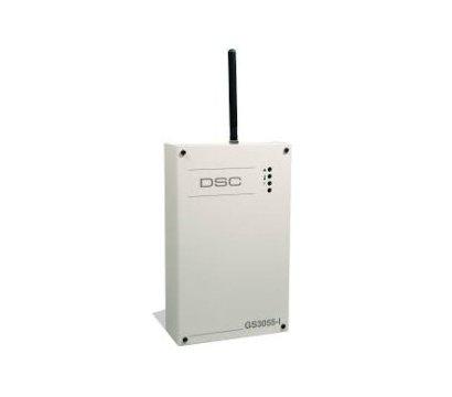 Фото товара GSM/GPRS коммуникатор DSC GS3055-IGW