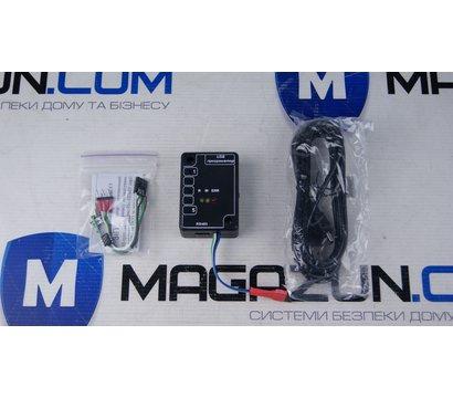 Фото №1 охранного товара USB-программатор Тирас
