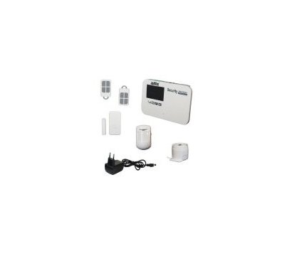 Фото комплекта сигнализации Atis Kit-GSM11
