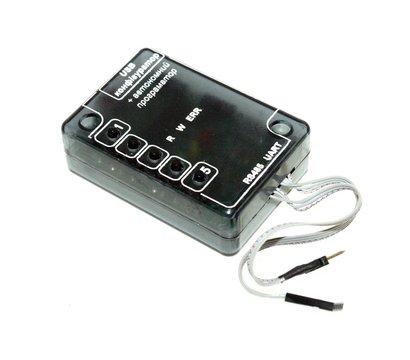 Фото №2 охранного товара USB-программатор Тирас