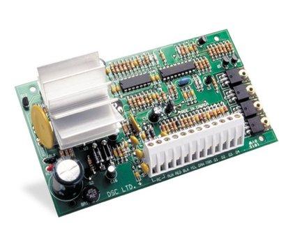 Фото модуля реле DSC PC5204