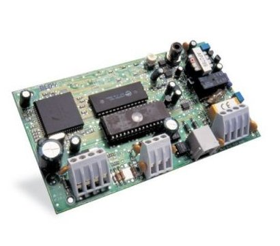 Фото модуля расширения DSC ESCORT 5580