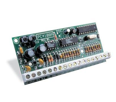Фото модуля расширения DSC PC4108A