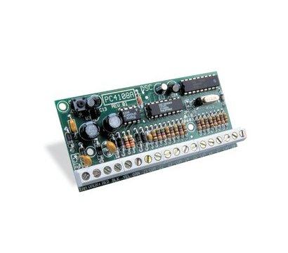 Фото модуля расширения DSC PC4116