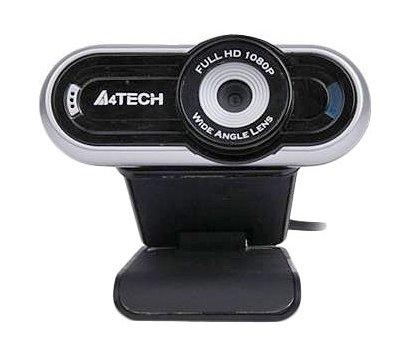 Фото веб-камеры A4Tech PK-920H-1 HD Black-Silver