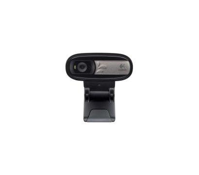 Фото веб-камеры Logitech QuickCam C170 - 960-000957