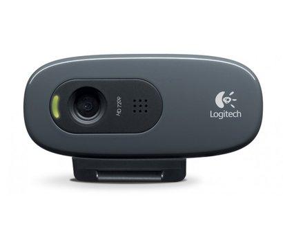 Фото веб-камеры Logitech QuickCam C270 HD - 960-000636